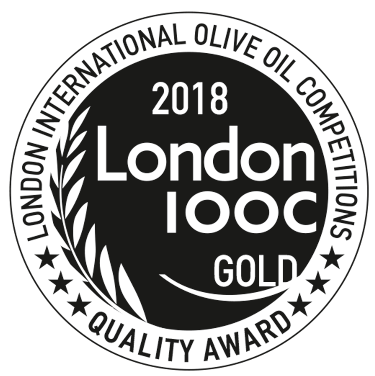 konos London IOOC QUALITY GOLD 2018a